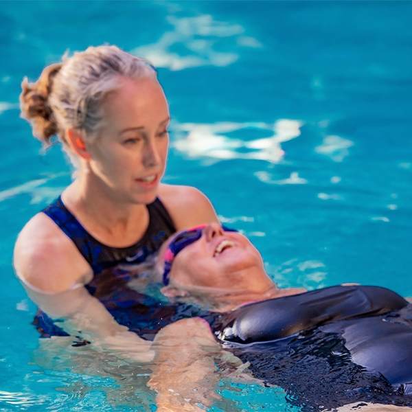 Beginner Swim Lessons - The Swimologist