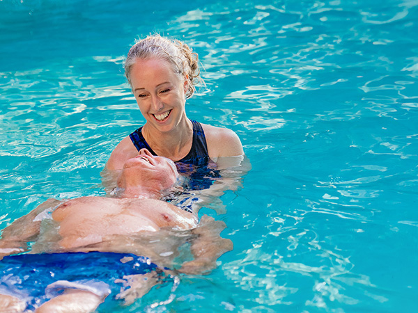Learn to Swim with Confidence and Joy - The Swimologist